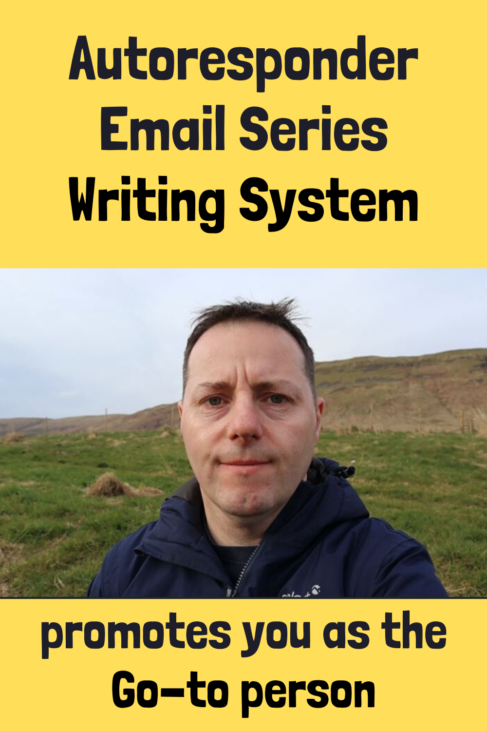 Autoresponder Email Series Writing System